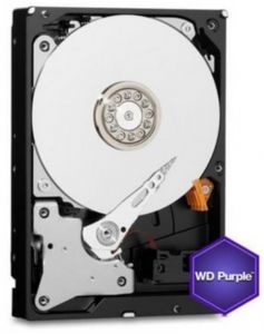 8TB disk za video nadzorne sisteme